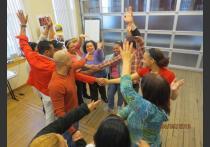 Lawrence CommunityWorks bringing people together.