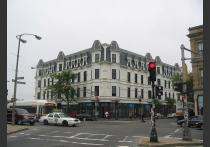 Nuestra CDC: Dartmouth Hotel After Renovations
