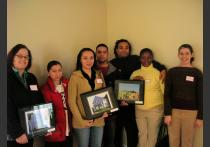 Worcester East Side CDC:  New homeowners!