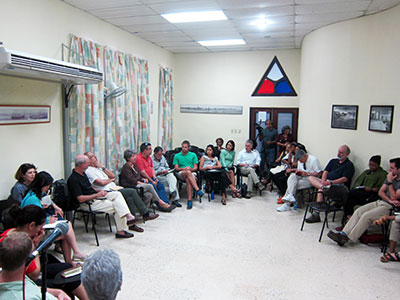 who benefits and who suffers from an embargo of cuban There were allegations of forced labor during missions abroad conducted by the cuban  that suffers from  united states and human trafficking.